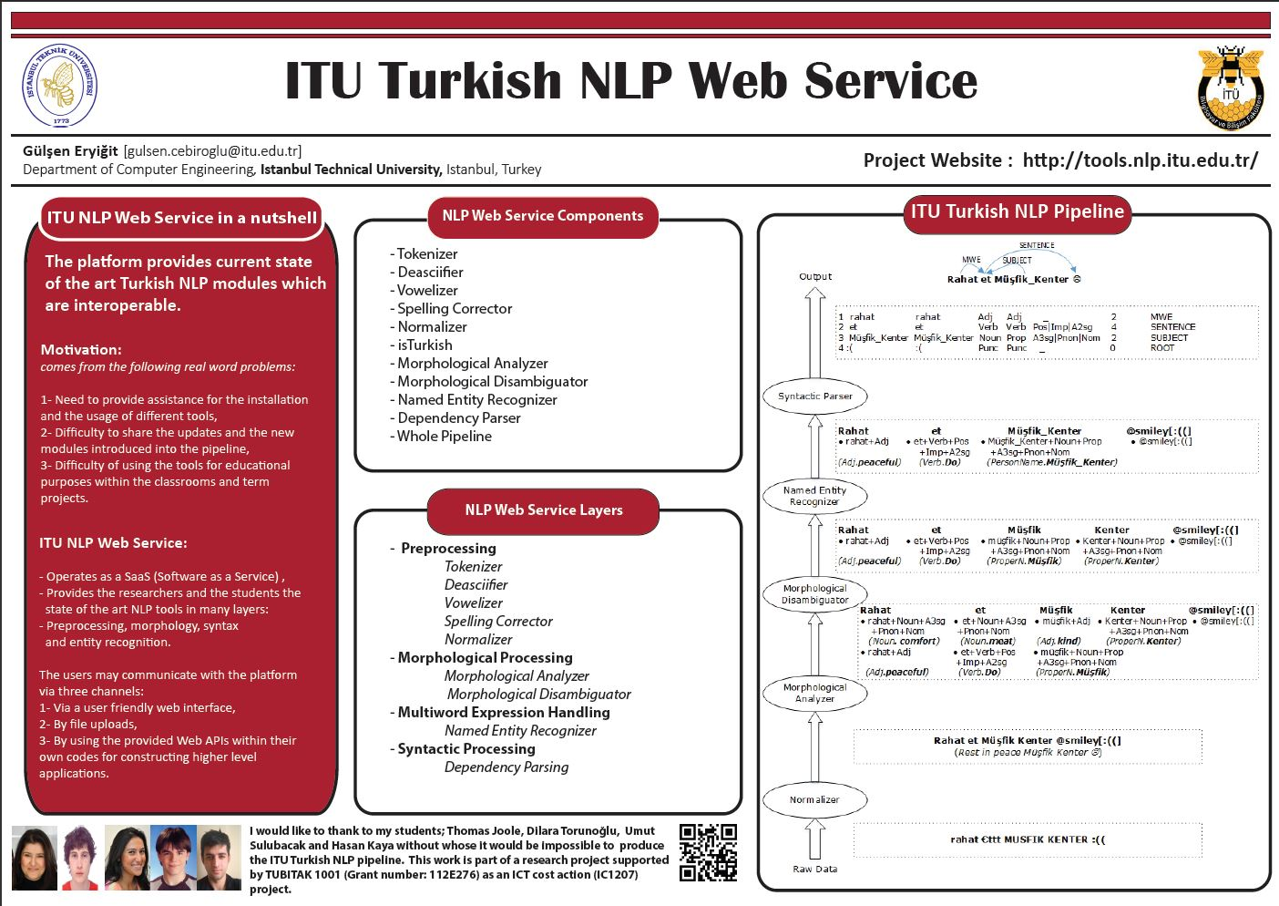 natural language processing thesis This tutorial targets the medical informatics generalist who has limited  acquaintance with the principles behind nlp and/or limited knowledge of the  current state.