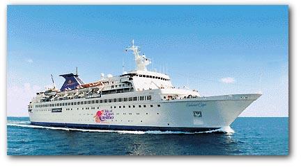 Cruises From New Orleans >> MF AZERBAYDZHAN